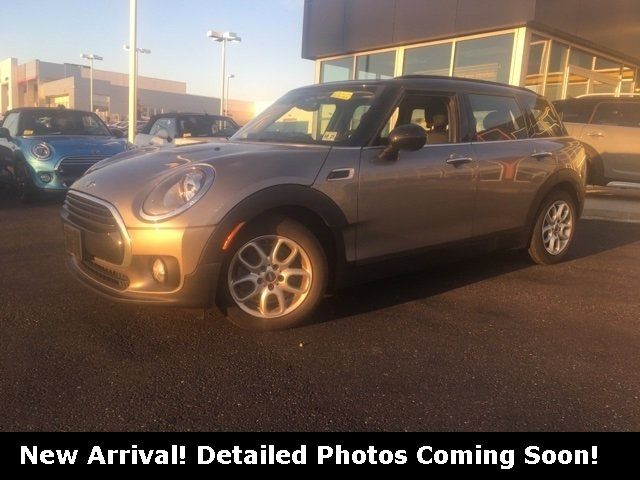 Pre Owned 2016 Mini Cooper Clubman 4d Wagon In Maple Shade G2b34902