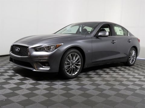 Infiniti Cars For Sale >> 143 New Infiniti Cars Suvs In Stock Holman Infiniti